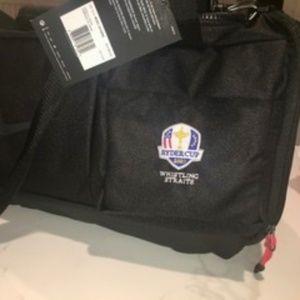 Nike Sport Ryder Cup duffle bag